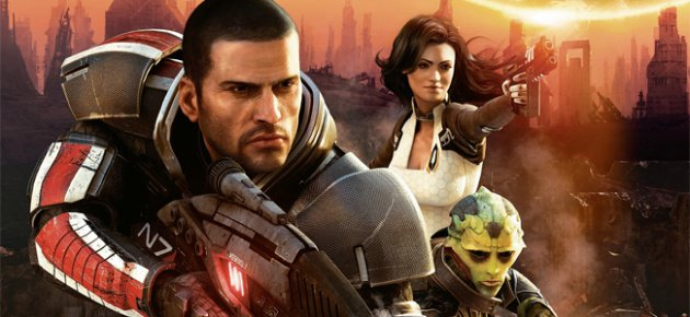 Mass Effect Retrospective