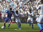 FIFA 14 Kicks Off on PS3, Vita Left Sitting on the Sidelines