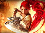 Heavenly Sword Also Being Cut into Direct-to-Video Flick