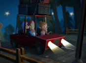 Jacob Jones and the Bigfoot Mystery Explores the PlayStation Vita This Year