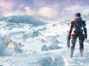 Lost Planet 3 Temporarily Mislaid Due to 'Business Reasons'