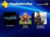 Malicious Swoops North American PlayStation Plus This Week