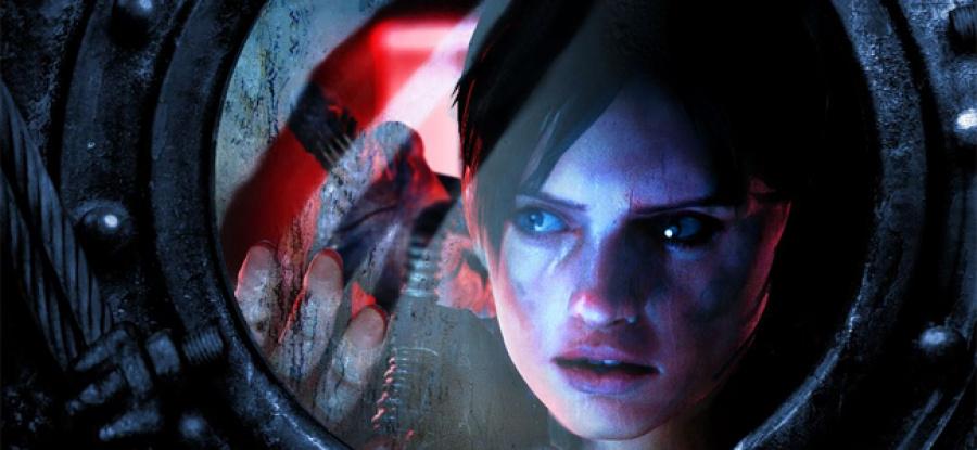 Resident Evil: Revelations 1