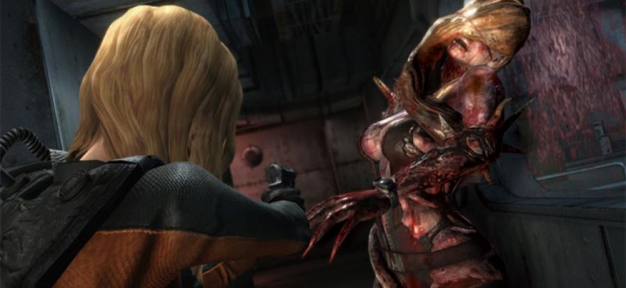 Resident Evil: Revelations 3
