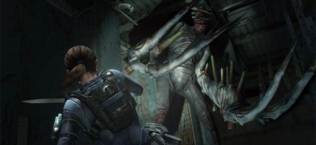 Resident Evil: Revelations 4