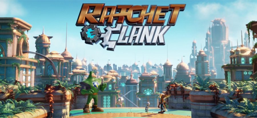 Ratchet & Clank Movie 1