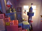 SEGA Casting Castle of Illusion Starring Mickey Mouse onto the PSN This Summer