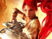 Could Heavenly Sword Cut a Pose on the PS4?