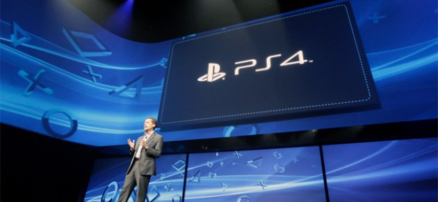 PlayStation Meeting 2013