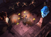 Warrior's Lair Designer: Sony's Internal Studios Never Had Much Faith in the Vita