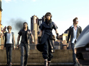 You May Not Have to Wait Much Longer for Final Fantasy Versus XIII Details