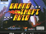 Classic Grand Theft Auto Games Racing onto the PlayStation Network