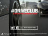 DriveClub's Official Website Starts Its Engine