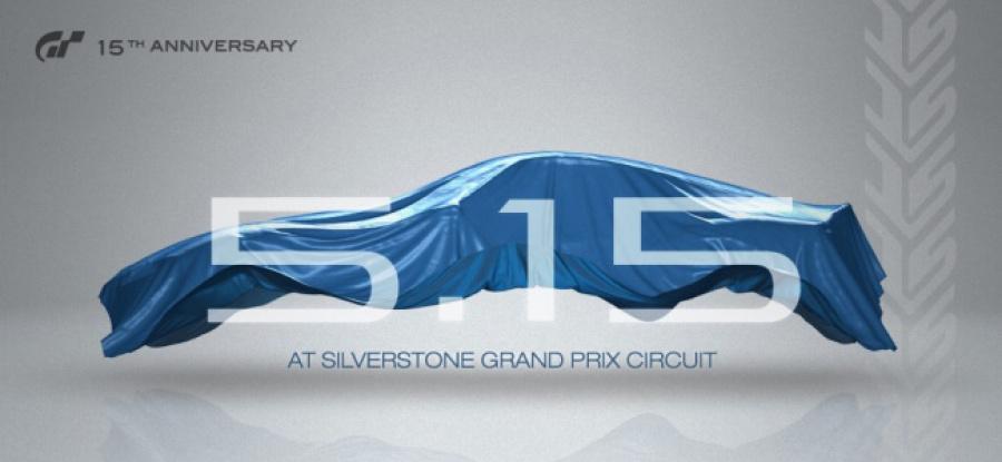 Gran Turismo Anniversary Event