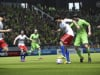 FIFA 14 Ignited by New Engine on the PlayStation 4