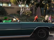 Grand Theft Auto V Is the King of the Road in New Screenshots