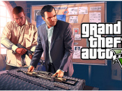 Grand Theft Auto V Will Feature Yoga, Deep Sea Diving, and the Kitchen Sink