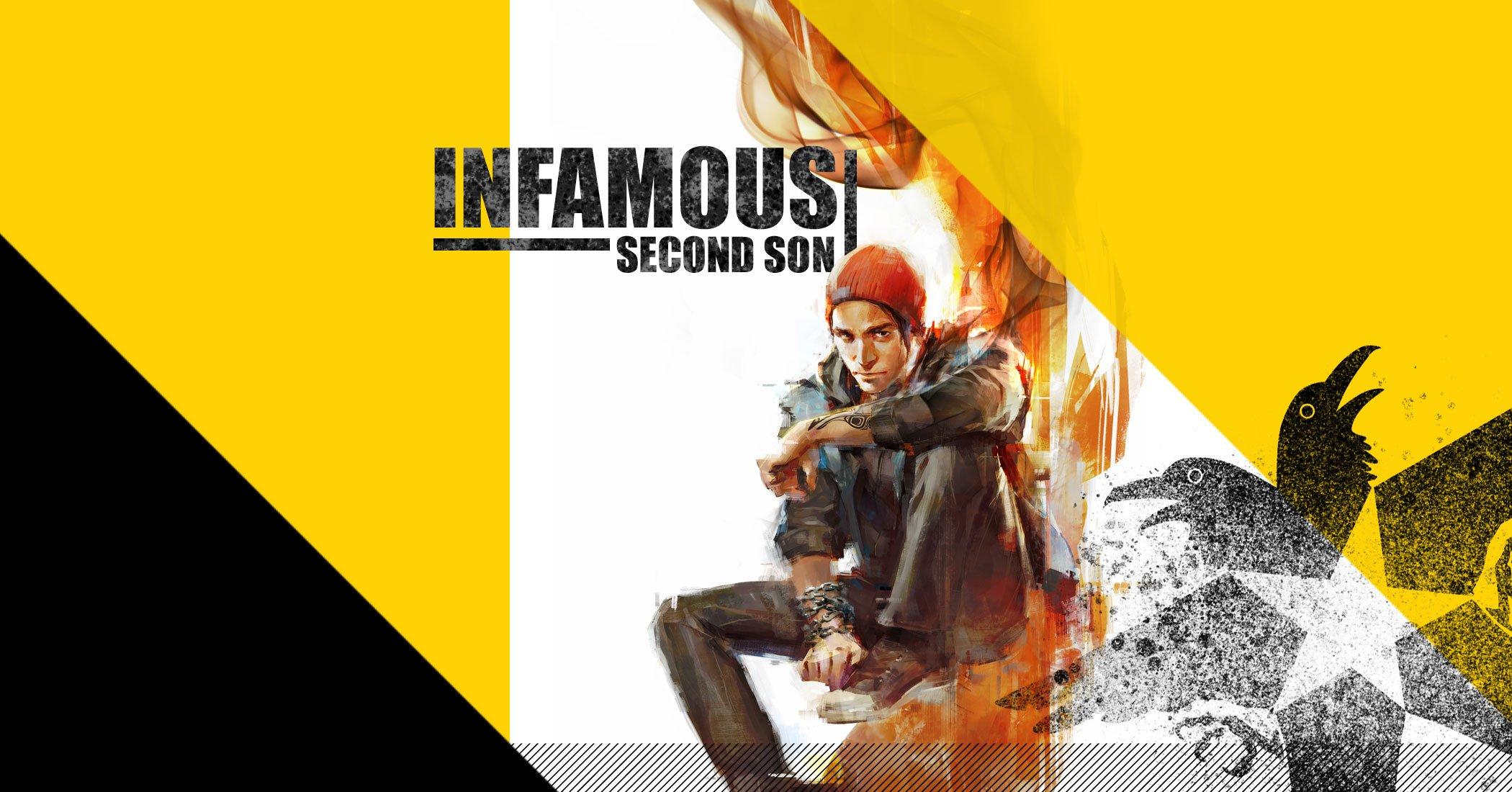 Превью игры InFamous: Second Son