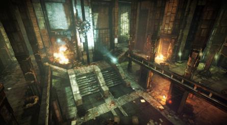 Killzone: Mercenary 5