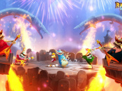 Rayman Legends Leaps onto PlayStation Vita with Exclusive Content