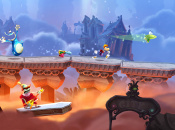 Rayman Legends Prances onto PlayStation Vita in New Trailer