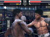 Real Boxing Steps into the Ring on PlayStation Vita This August