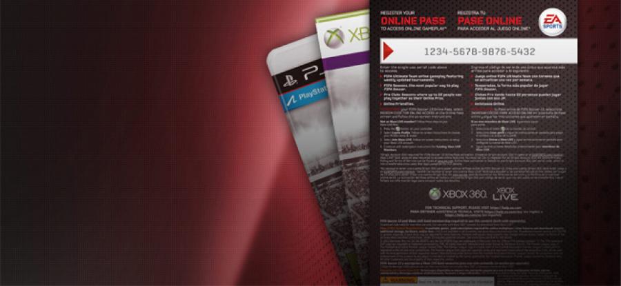 EA Online Pass