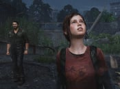 The Last of Us Demo Clicks onto the PS Store via God of War: Ascension
