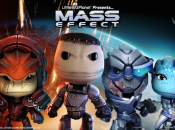 These Mass Effect Themed LittleBigPlanet Costumes Are the Best on the Citadel