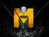 UK Sales Charts: Metro: Last Light Illuminates the Top Spot