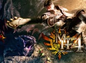 Unsurprisingly, Japanese Gamers Want a Monster Hunter Title for Vita