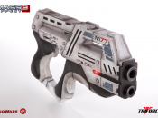 Who Wants This Mass Effect Paladin Pistol Replica?
