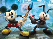 Disney Epic Mickey 2: The Power of Two Paints the Vita