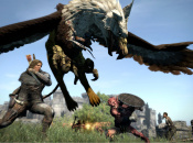 Dragon's Dogma Braves the PlayStation Vita in New Freemium Quest