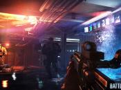Watch the World Burn in Battlefield 4 Gameplay Footage