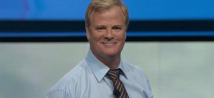Kevin Butler E3
