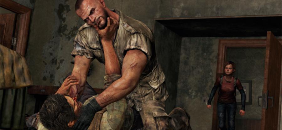 The Last of Us E3