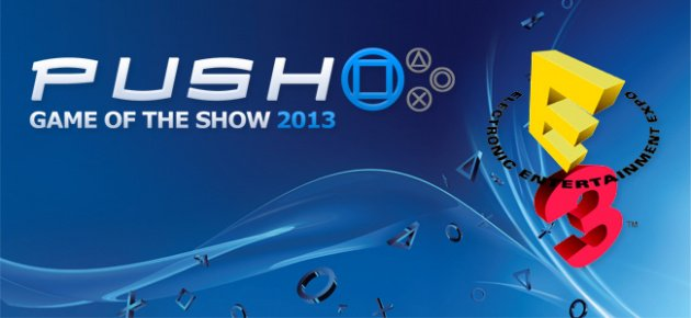 Push Square's E3 2013 PlayStation Game of the Show 3