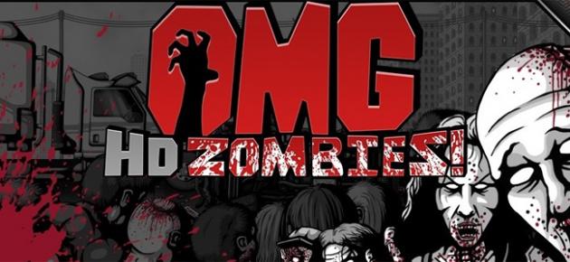 OMG HD Zombies 1