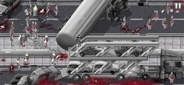 OMG HD Zombies 2