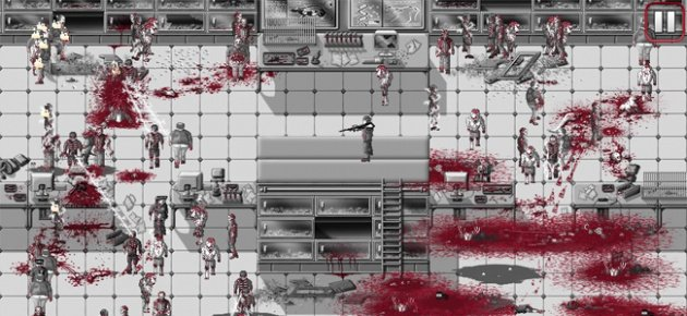 OMG HD Zombies 4