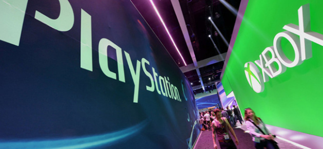 E3 2013 PlayStation 2