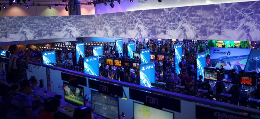 E3 2013 PlayStation 3