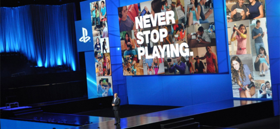 Jack Tretton E3 2012