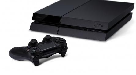 PlayStation 4 Hardware 2