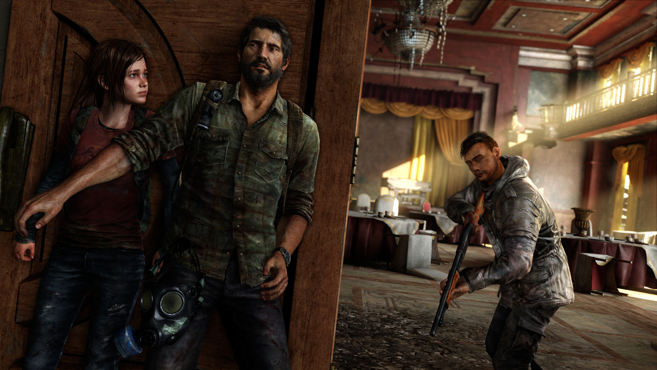 The Last of Us' Autosave Glitch Has Been Squashed Like a Bug