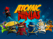 Atomic Ninjas Battle on PS3 and Vita Later This Year