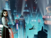 BioShock Infinite: Burial at Sea Returns to the Watery Grave of Rapture