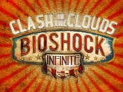 BioShock Infinite Picks a Fight in the Sky in Clash in the Clouds