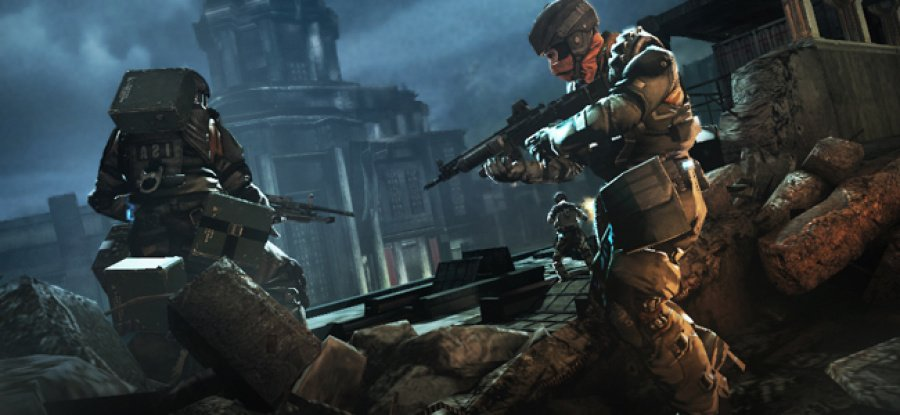 Killzone: Mercenary 2